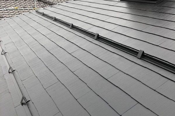 三条市 M様邸 屋根塗装工事